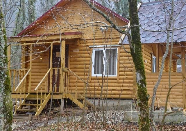 База отдыха Пшадский хуторок